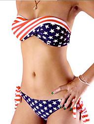 Women's Swimwear , Nylon/Polyester Beach KTL