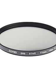 Zomei Kamera professionelle optische Rahmen Sterne 8 Filter (77mm)