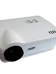 WXGA 3000 Lumens LCD Projector with HDMI Input DVB-T Tuner - XPH3