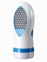 Full Body / Foot Massagers Electric Vibration / Rolling Exfoliating scrub Variable Speed Control