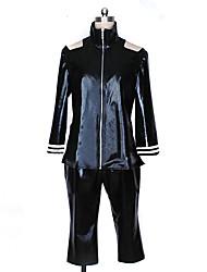 Cosplay costume ken Tokyo Ghoul Kaneki