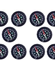 Compass cheio de líquido Professional (10PCS)