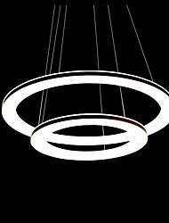15w Современный Светодиодная лампа Металл Подвесные лампы