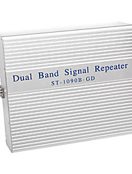 Potenza di uscita 27dBm dual band GSM900 1800MHz segnale mobile ripetitore