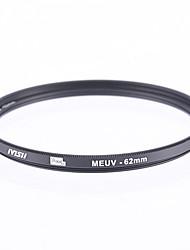 PIXEL Super Slim Multi-покрытие UV фильтр MEUV (62мм)