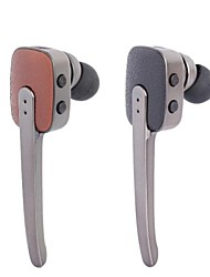 Saluti H8 Bluetooth V4.0 Auricolare Ear-hook con microfono per iPhone Samsung