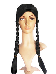 Big Braid Synthetic Wig Multiple Colors Available