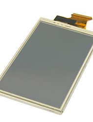 Display LCD di ricambio + Touch Screen per SAMSUNG ST700 (con retroilluminazione)