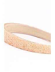 Das Mingxue Mulheres Simples Cristal Headbands 802110097
