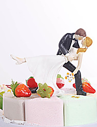 Cake Toppers Cake Topper - Kiss