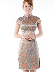 Women's Collar Restoring Ancient Ways the Chinese Dress