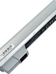 Batería del ordenador portátil 11.1V 4400mAh GoingPower para HP Mini 210-2000 210-2100 210-2200 HSTNN-DB2C WY164AA 614873-001