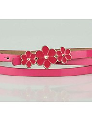 Women Skinny Belt,Cute / Casual Leather All Seasons