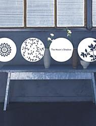 Натюрморт бумаги Сокращения для декора окна наклейки стены
