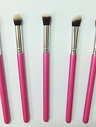 5Pcs Euro-American Stylish Eye Cosmetic Brush Set
