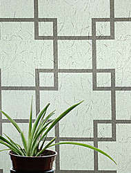 Classic Beautiful Traditional Chinese Garden Wall Style Window Film