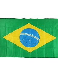 2014 Brazil World Cup Football Cheer Large Flag