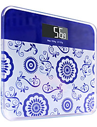 Beautiful Body Weight Scale with Accurate Measurement