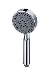 Contemporary Hand Shower Chrome Feature for  Rainfall , Shower Head