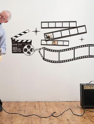 Still Life Film Stock Wall Stickers