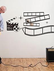 Toujours Film durée Stock Stickers muraux