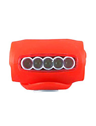 MOON 7 LED Red Cycling Taillight