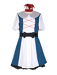 Vocaloid - Piero Hatsune Miku Cosplay Costume