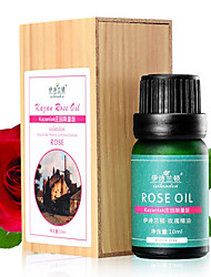 Isilandon Whitening and Moisturing Rose Scent Essential Oil 10ml