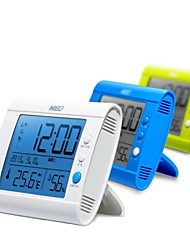 MIEO  Thermometer Hygrometer Time Projector HH660