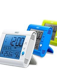 Thermomètre hygromètre MIEO projecteur de temps HH660