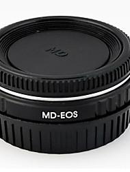 Minolta MD объектива Для Canon EOS адаптер камеры Кольцо / Корректирующие Стекло / Фокусировка на бесконечность
