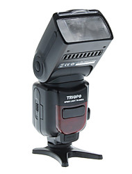 Triopo TR-586EX Wireless TTL Flash Speedlite per Canon
