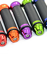 DIY 2.4mm Motorcycle General ABS Handlebar Grip (Assorted Colors)