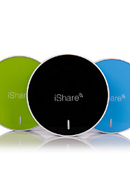 iShare Wireless Route/Wireless Data Storage/Portable Power Supply