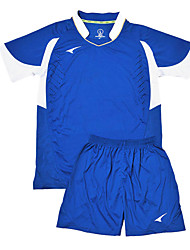 Men's Soccer Tracksuits (Blue & Italy)