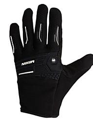 ЛУНА Велоспорт Полный перчатки пальцев велосипедов BG-09