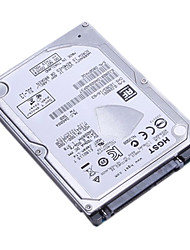 HITACHI 1.5TB Laptop / Notebook disco rígido 5400rpm SATA 3.0 (6Gb / s) 32MB esconderijo 2.5 polegadas-HTS541515A9E630