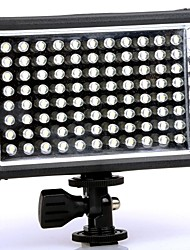 5500k TRIOPO TTV-88 LED Luce video 10W - Nero