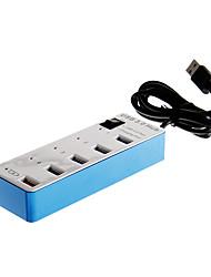 7-Port Hi-Speed USB 3.0 Hub