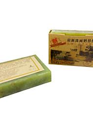 Meiyilan Handmade Green Tea Essential Oil Soap 100g