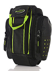 MYSENLAN vélo 420D Nylon Bike Saddle Bag