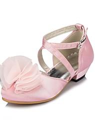 Zapatos de boda - Planos - Comfort - Boda - Rosa - Para Niña