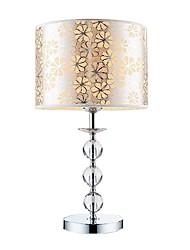 Lámparas de mesa, 1 luz, artístico Acero inoxidable Galjanoplastia Modern Fashion