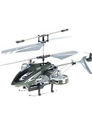 4-Kanal-Mini eingebauten Gyro RC Helikopter mit zwei Seitenmotoren