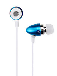 DWN 1200 In-Ear Headphone with Mic for Computer/Mobilephone