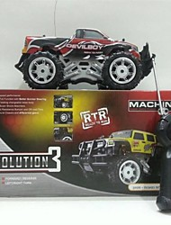 1:14Radio Remote Control Off-road Vehicles with Vibration RC Car