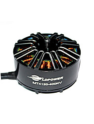 LDPOWER MT4120-400KV Brushless Outrunner Motor