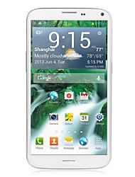 "W8205 6.3"" Android 4.2 3G Smartphone(1.3GHz,RAM 1GB,ROM 8GB,Dual SIM)"