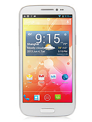 "HTM T9500-B 5.0"" Android 2.3 2G Smartphone(Dual Camera,Dual SIM,WiFi,Dual Core)"