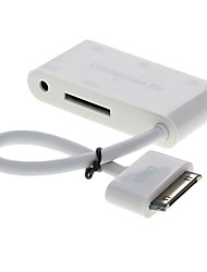 USB HUB Sync Charge for iPad Series Connection Kit